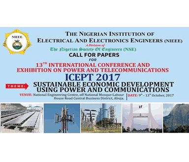 13th International Conference and Exhibition on Power and Telecommunications (ICEPT 2017)