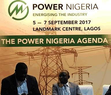 2017 Power Nigeria Conference