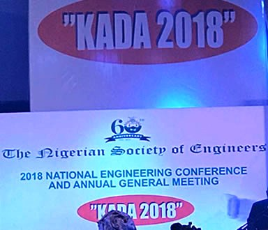 2018 National Engineering Conference