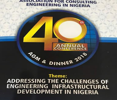 40th ACEN Annual Conference, AGM & Dinner